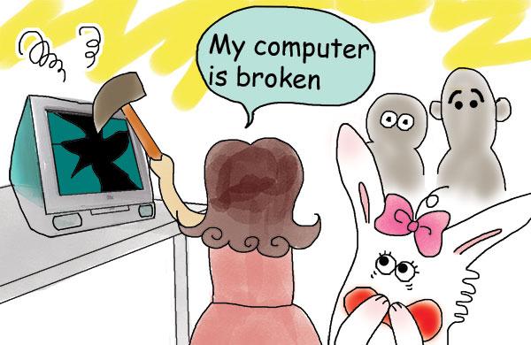 mac computer class