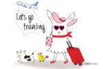 海外に行くための準備~海外に行こう