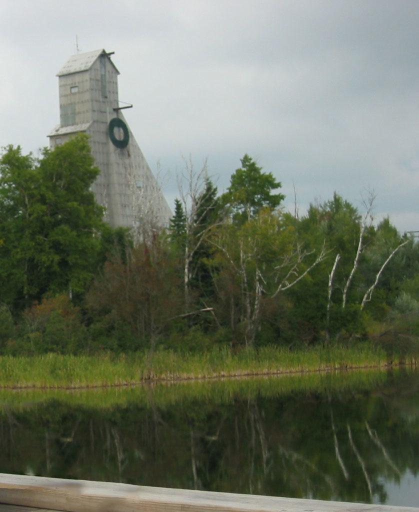Northan Ontario