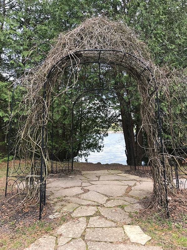 Wedding Garden