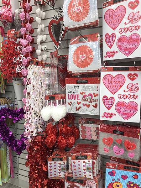 Valentine's Goods