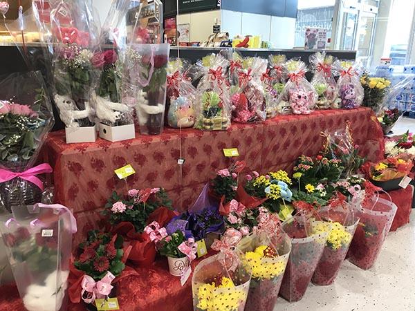Valentine's Flowers
