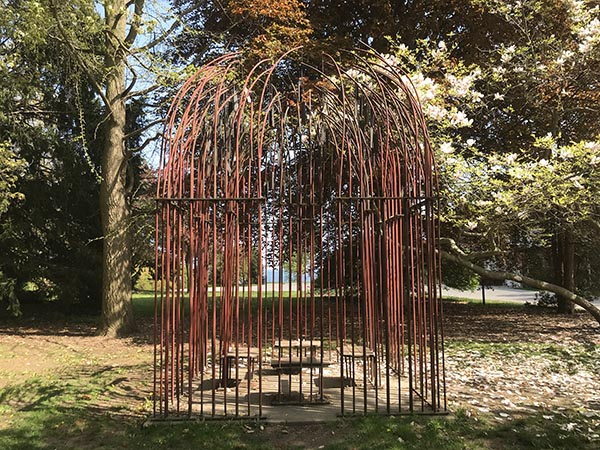 Oakwill Gallery - Bird Cage